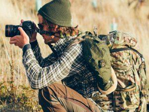 como trabajan los fotógrafos profesionales