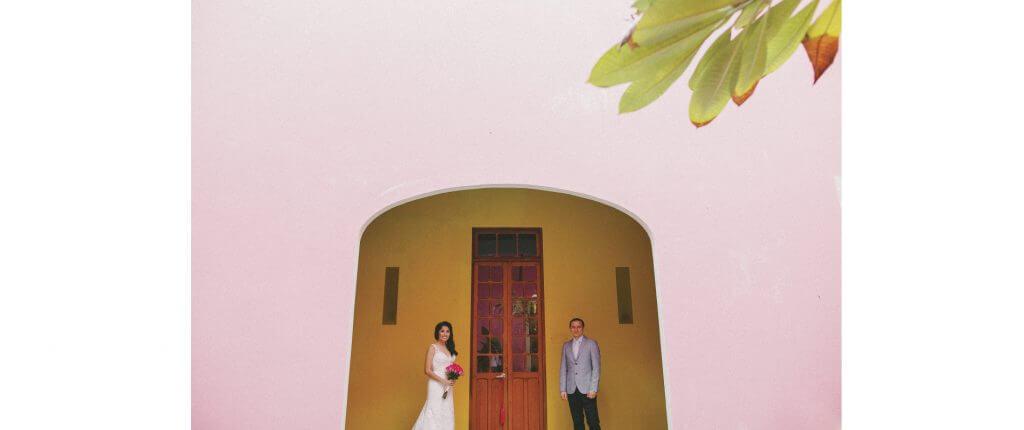 Fotógrafos profesionales para bodas