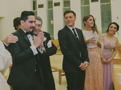 Fotógrafos profesionales para bodas. Conviértete en un experto 1