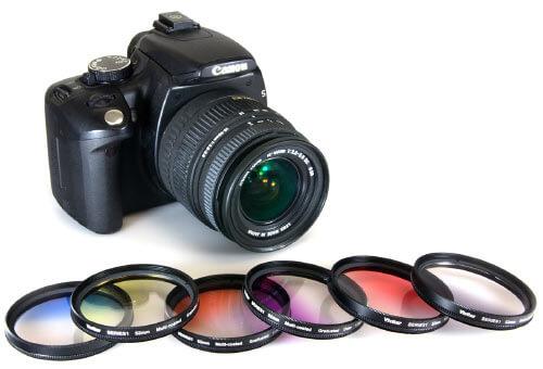 Filtros fotográficos ¡Saca tu lado más creativo! 1