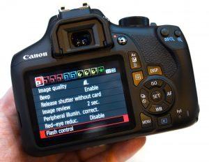Canon EOS 1300D. Mi primera réflex 1