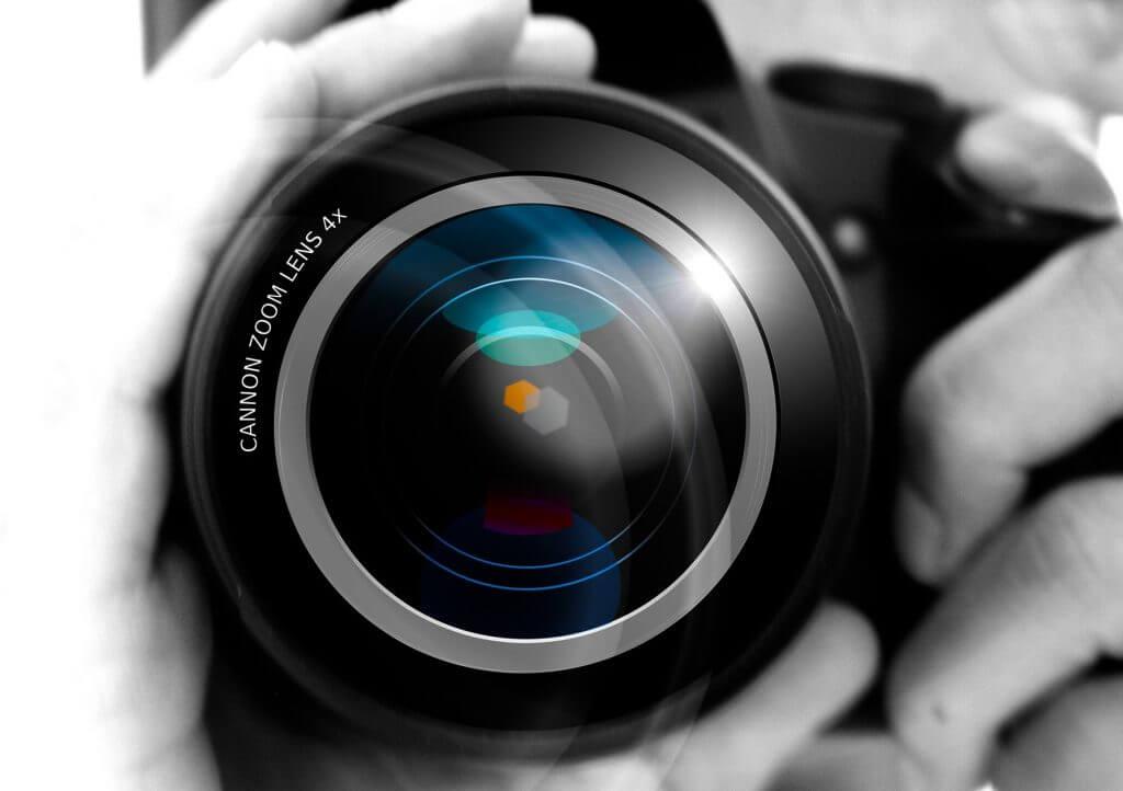 Ángulos fotográficos, crea el encuadre perfecto