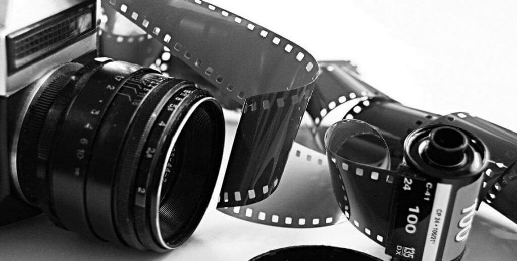 Los 15 fotógrafos más importantes de la historia 1