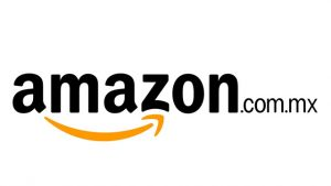 Logo Amazon México