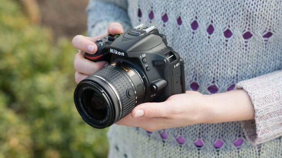 Nikon D5600. Foto y vídeo en una sola cámara 8