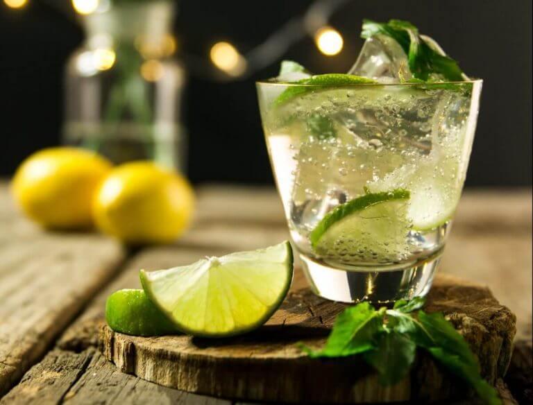 Fotografía de bebidas. Consejos básicos 1