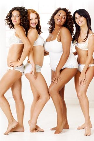 fotografía boudoir mujeres