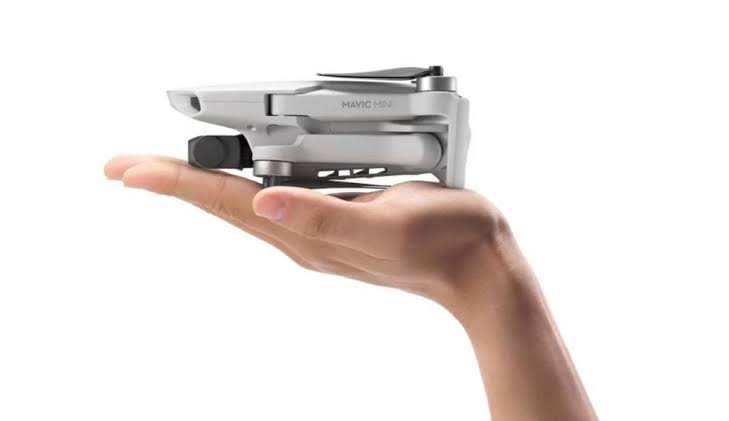 DJI Mavic Mini Dron